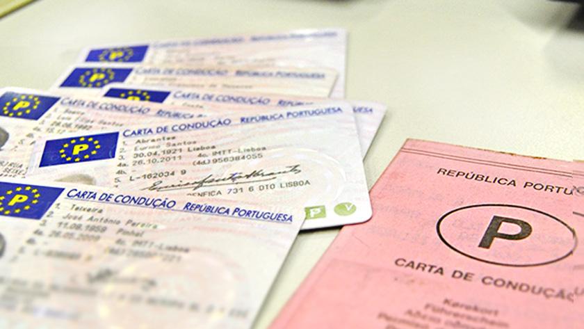 comprar carta de condução legal